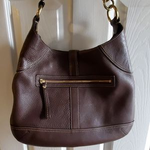 Coach Bags - Brown Coach Purse
